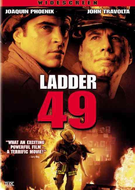 LADDER 49 BY TRAVOLTA,JOHN (DVD)