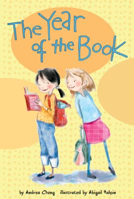 The Year of the Book By Cheng, Andrea/ Halpin, Abigail (ILT)