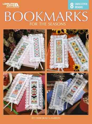 Bookmarks for the Seasons By Lambein, Deborah